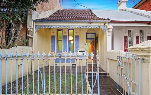 34 Brown Street, Newtown NSW 2042