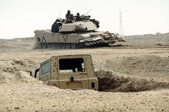 M1A1 Abrams (Bro Pancerna) Tags: m1a1 abrams main battle tank
