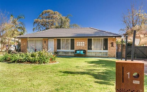 1 Pitt Street, North Nowra NSW 2541