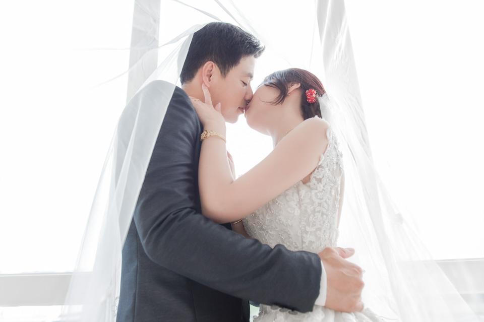 台南婚攝 婚禮紀錄 情定婚宴城堡 C & M 090