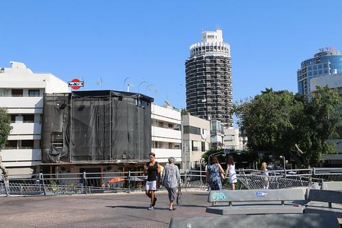 Tel Aviv - White City