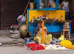 Kolkata 24-09-2016-67 (SaVo Fotografie www.savofotografie.wordpress.com) Tags: kolkata india kalighat kali temple