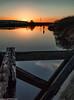 Merseyside Autumn (8 of 16) (andyyoung37) Tags: runcorn wiggisland refelections rivermersey sunset warrington england unitedkingdom gb