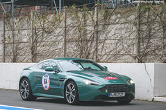 V12V (Gaetan | www.carbonphoto.fr) Tags: aston martin v12 vantage british racing green supercar hypercar car coche auto automotive fast speed exotic luxury great incredible worldcars carbonphoto