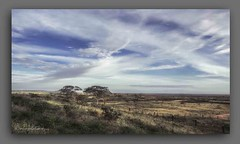 SERTO  III. (manxelalvarez) Tags: serto caatinga bahia brasil nubes cielos paisajes