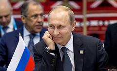 Sửng Sốt Bộ Sưu Tập Đồng Hồ Của Putin Chỉ Toàn Hiệu Xa Xỉ (dhnhatthe) Tags: улыбка nationalflag российскийфлаг часы портрет portrait ufa russia