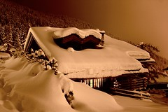 Winter tales... (clicheforu) Tags: clicheforu wintertales snow winter verbier valais wallis suisse switzerland alpes