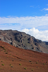 Haleakalā Crater Hike (russ david) Tags: haleakalā crater hike national park maui september 2016 landscape volcano hawaii hi