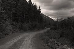 20160618 (tpeters2600) Tags: alaska canon eos7d tamronaf18200mmf3563xrdiiildasphericalif landscape photomatix hdr monochrome bw blackandwhite
