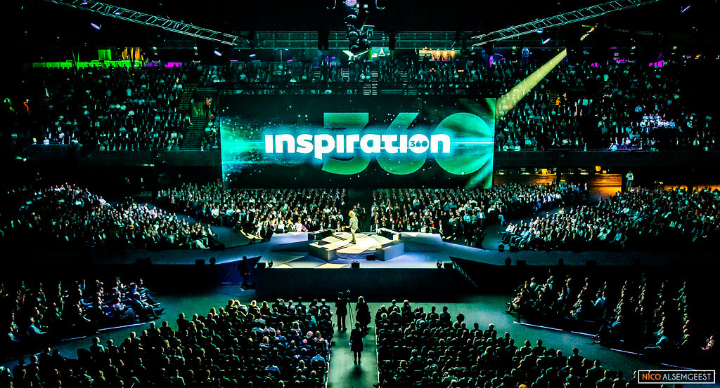 Inspiration 360
