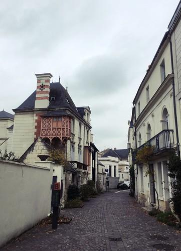 Rue Rabelais