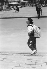 000034 (Daniel-wayne) Tags: rollei hft 50 18 minotla x300 kodak tx 400 guangzhou street photography