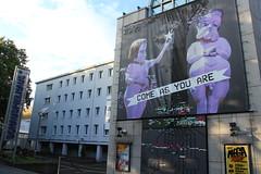 Dortmund - Schauspielhaus Dortmund