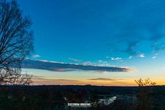 December Sunrise (The Suss-Man (Mike)) Tags: clouds gainesville georgia hallcounty lakelanier nature sky sonyilca77m2 sunrise sussmanimaging thesussman trees