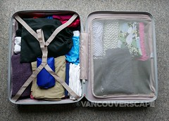 Delsey Caumartin spinner-6 (Vancouverscape.com) Tags: 2016 caumartinspinner delsey vancouverscape contests luggage travel