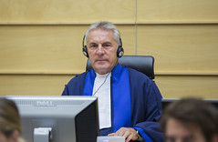 Ntaganda trial opens at International Criminal Court (ICC-CPI) Tags: boscontaganda robertfremr