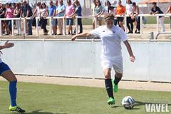 Sevilla Femenino - Hispalis 030 (VAVEL Espaa (www.vavel.com)) Tags: futbolfemenino hispalis futfem segundadivisionfemenina sevillavavel sevillafemenino juanignaciolechuga futbolfemeninovavel cdhispalis sevillafcfemenino