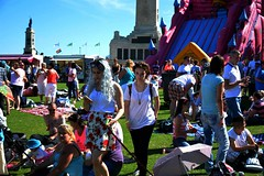 """Plymouth Pride 2015 - Plymouth Hoe -ag • <a style=""""font-size:0.8em;"""" href=""""http://www.flickr.com/photos/66700933@N06/20604203956/"""" target=""""_blank"""">View on Flickr</a>"""