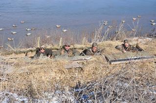 Nebraska Waterfowl Hunting 15