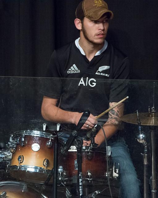 Trevor Landry