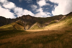 IMG_4272 (theresa.hotho) Tags: camping en france saint montagne de hiking donkey grand pic tent alpe dhuez besse anes rousses sorlin letendard stjeandarves eselwandern