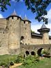 Castell de Carcassonne (ss. XII-XVIII) (ester68) Tags: eu carcassonne castillo castell smörgåsbord