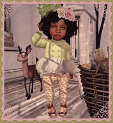 LCLisette (Coco Boreoe ~ Thnx 4 All The ) Tags: family fashion kids mesh blogs sl secondlife blogging lamb dustbunny admirable kidsfashion virtualgaming cutebytes toddleedoo toddleedoofashion lilcathys