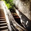20150706 München (greger.ravik) Tags: city stairs germany münchen fun escalator overlook crappy münich tyskland2015