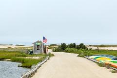 Leaving Cape Poge (tgpotterfield) Tags: usa massachusetts marthasvineyard edgartown chappaquiddick