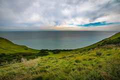 looking out to sea (Steve J Cottis) Tags: sea dover cliffwalk tokina1116mm28 nikond5300