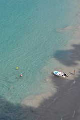 DSC_0249 (L.Karnas) Tags: sea beach strand island islands spain mediterranean playa menorca cala spanien minorca balearic inseln mittelmeer galdana balearische
