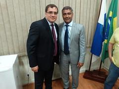 Andrigo de Carvalho e Romário