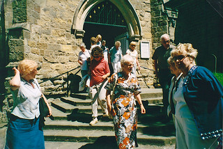 Jun 2005 Pickering church 04