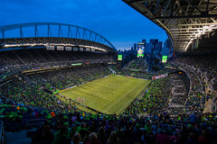 Decision Day 2015 for the Seattle Sounders. (jgroepper) Tags: seattle lake field century real day salt link decision 2015 sounders soccerfutbol