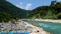 Río Tampaón (panza_rayada) Tags: huastecapotosina cascadadetamul ríotampaón
