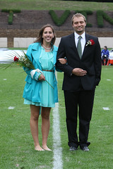 Homecoming 2015 (845) (saintvincentcollege) Tags: saintvincentcollege svc campus event studentlife student homecoming benedictine kenbrooks fall family