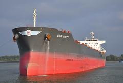 CSK Unity (larry_antwerp) Tags: haven port ship belgium vessel antwerp bulk schip cskunity 9727314