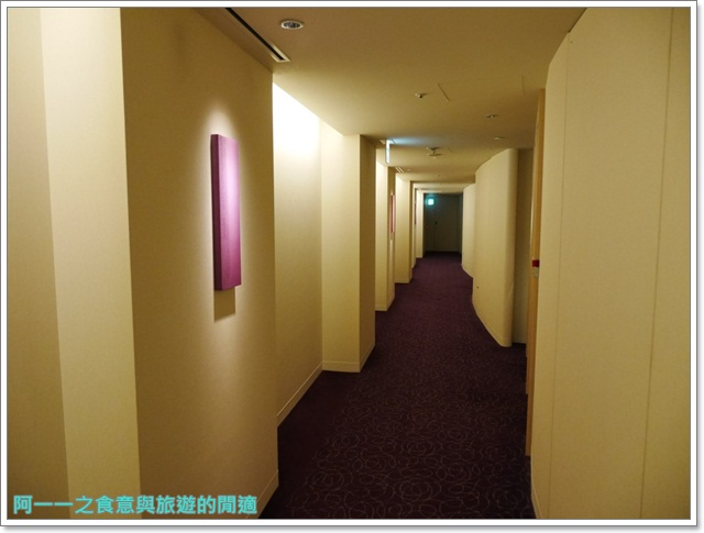大阪厄爾瑟雷酒店梅天住宿日本飯店夢幻少女風image024