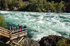 The Raging Niagara (_Matt_T_) Tags: ontario tourism river pentax niagara k5iis singlechallenges autorikenon28mmf28ee sioct2015