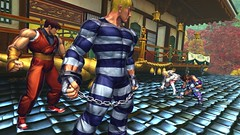 SFTK (SolidSmax) Tags: guy cody tekken streetfighter asukakazama lilirochefort streetfighterxtekken