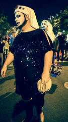 2015 High Heel Race Dupont Circle Washington DC USA 00080