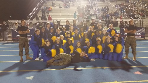 """Caesar Rodney vs Dover 11/13 • <a style=""""font-size:0.8em;"""" href=""""http://www.flickr.com/photos/134567481@N04/22605495088/"""" target=""""_blank"""">View on Flickr</a>"""