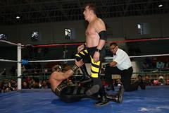 446A5029 (Black Terry Jr) Tags: dragon wrestling astro lee terry lucha libre demasiado consejo impulso hechicero cmll