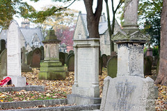 20151031_102854 (uk_frogman) Tags: cemetery graveyard location scarborough northyorkshire deanroad