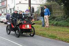 Bonhams 2015 London to Brighton Veteran Car Run