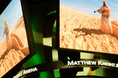 Matthew Knight Arena, UO (LarrynJill) Tags: game basketball ball athletics or ducks eugene uo universityoforegon