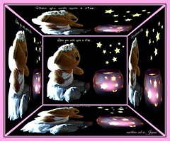 """Oh yes, ... dreams can come true... Let's work together to have a Happy 2016!"" (martian cat) Tags: macro reflection cards candle teddybear newyears candlelight hobbies inspirational caption collectibles allrightsreserved teddybears happynewyear motivational onblack motivationalposter glcklichesneuesjahr felizaonuevo bycandlelight bonneanne buonanno allrightsreserved martiancatinjapan diamondclassphotographer flickrdiamond allrightsreserved   teddybearsinjapan createdreflection teddybearsinjapan teddybearsinjapan martiancatinjapan martiancatinjapan teddybearsinjapan teddybearsinjapan omedettogozaimasu allrightsreserved martiancatinjapan captioncollection"