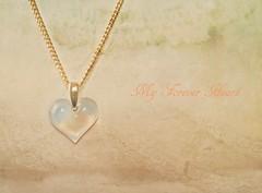 My Forever Heart (d.barnett53) Tags: stilllife texture heart lace jewellery