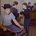 Beat School -  At the dance