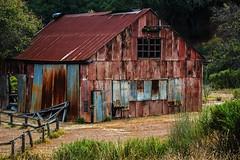 English Camp (Abel AP) Tags: building abandoned abelalcantarphotography